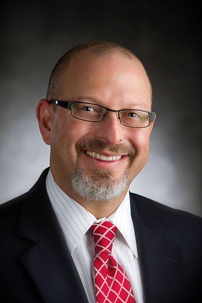 Eric C. Darby, MD, FACS