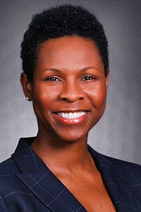 Deneishia S. Fisher, MD