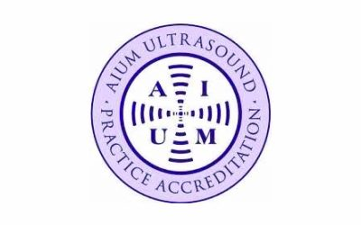 TPMG OB/GYN Receives Accreditation from the AIUM Ultrasound Practice Accreditation Council