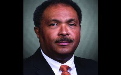 Welcome Dr. Rudolph Freeman, Jr. to TPMG Behavioral Health