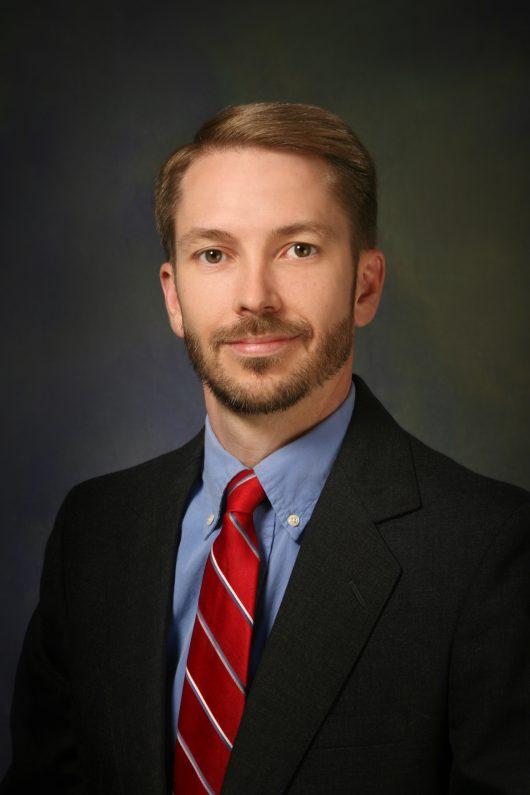 Eric M. Byman, MD