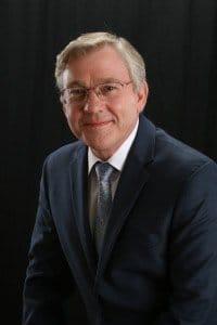 Donald Carver