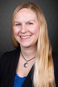 Dr. Lara Quinlan