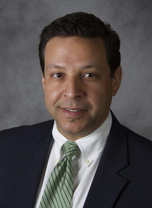 Ricardo Moscoso, MD, FACS