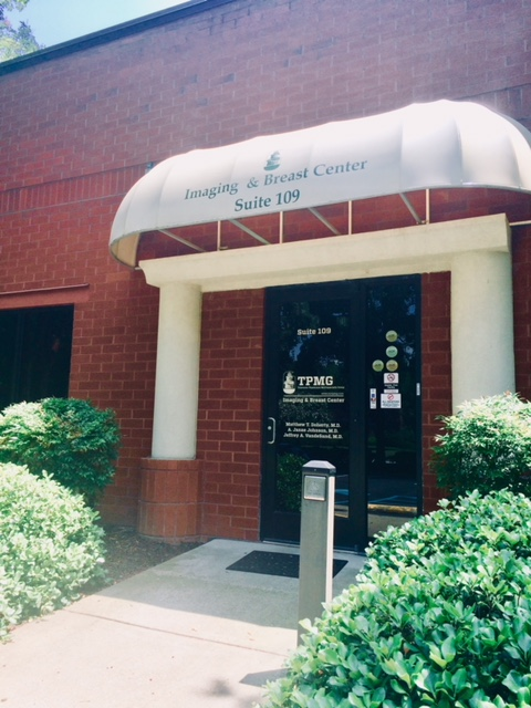 Tpmg Imaging And Breast Center In Newport News Mammograms Lung Cancer Scans Bone Density Scans
