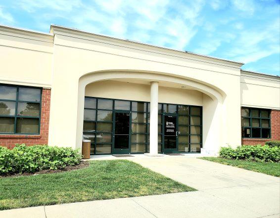 Peninsula Internal & Geriatric Medcine Building Exterior