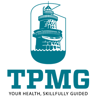 Location Page Placeholder TPMG Logo