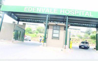 Edenvale Hospital Aims for New Procedures