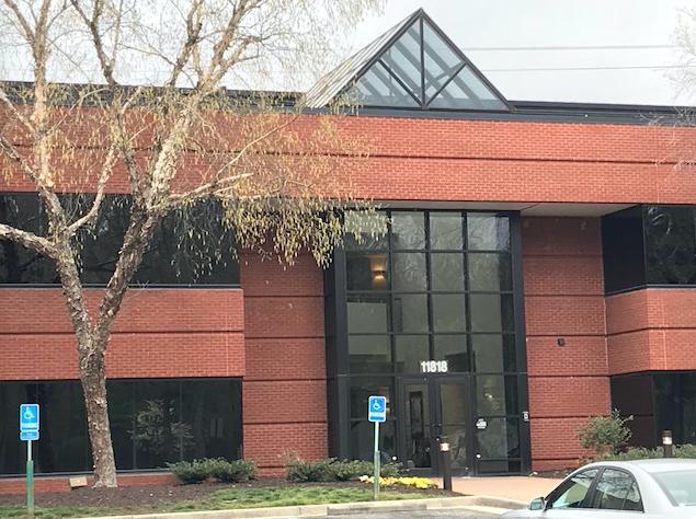 TPMG building