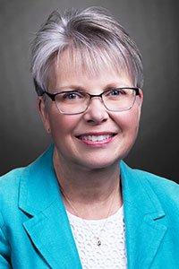Cathy Bray