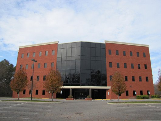 TPMG Tidewater Medical Center
