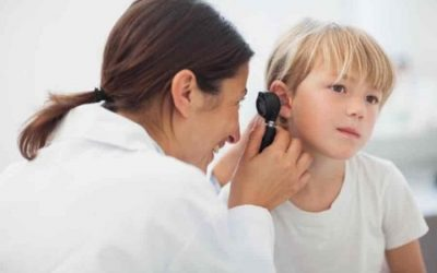 Ear Infections in Children: What Parents Should Know