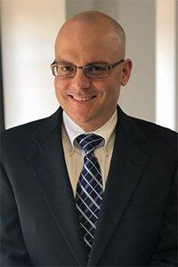 Dr. Nicholas Smerlis, Hand  Surgeon