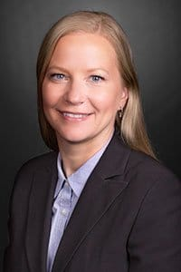 Lung and Sleep Specialists Welcome Dr. Agnieszka Petersen