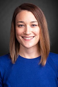 Williamsburg Physical Therapist Amanda M. Jetty, PT, DPT