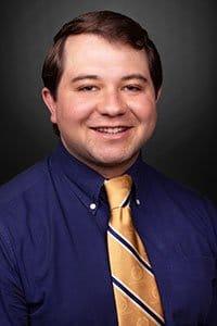 Family Medicine Physician Dr. Matthew Fenlason