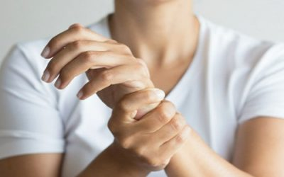Are You at Risk for de Quervain's Tenosynovitis?