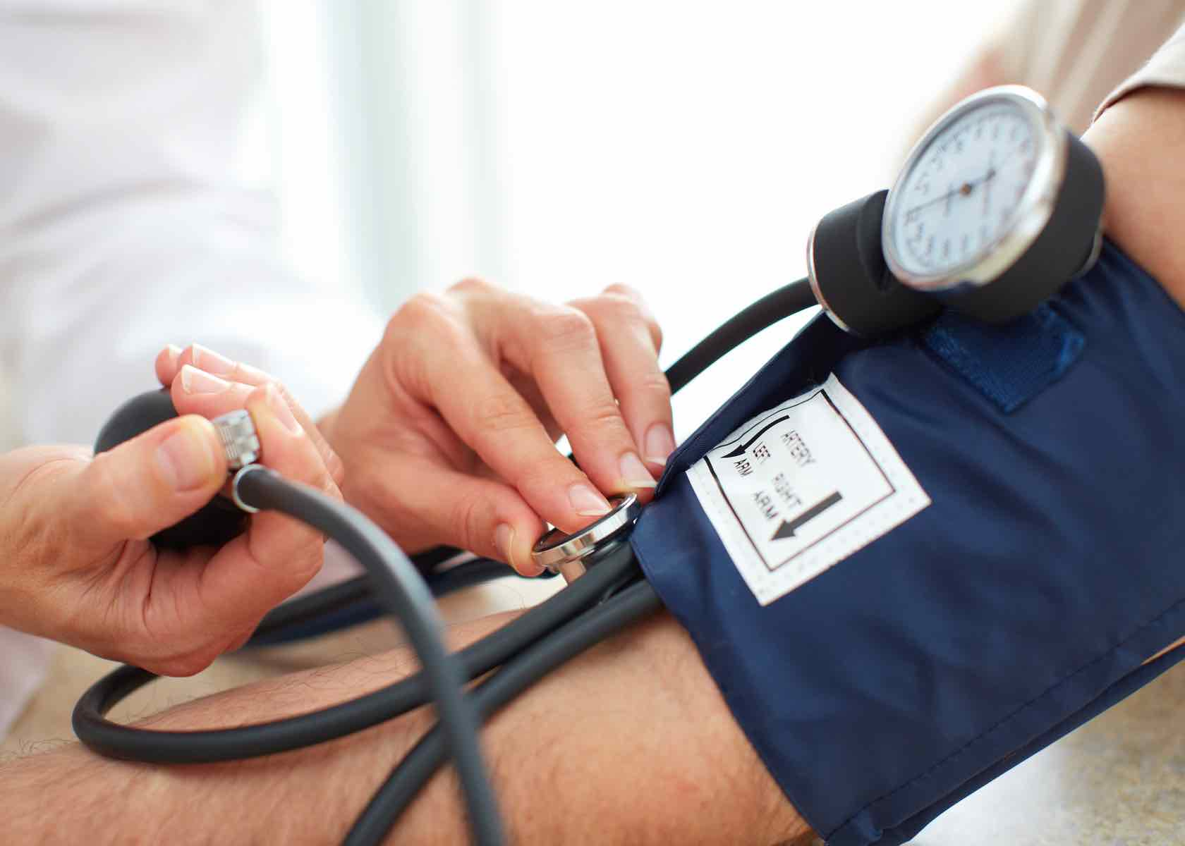 What You Need to Know About Hypertension