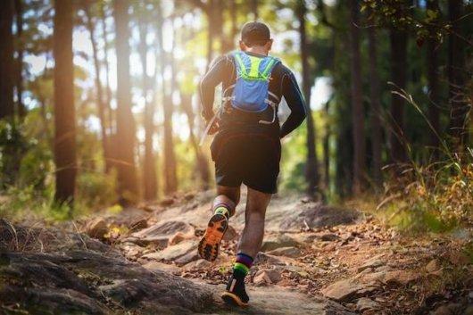 Weekend Warrior Running