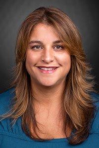 Christina Gonzalez-Wilson, DNP, WHNP