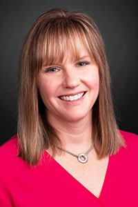 Gretchen Sapone, PA-C, provider at Red Mill Internal and Family Medicine.