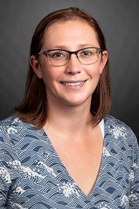 Kathryn McCloskey MD