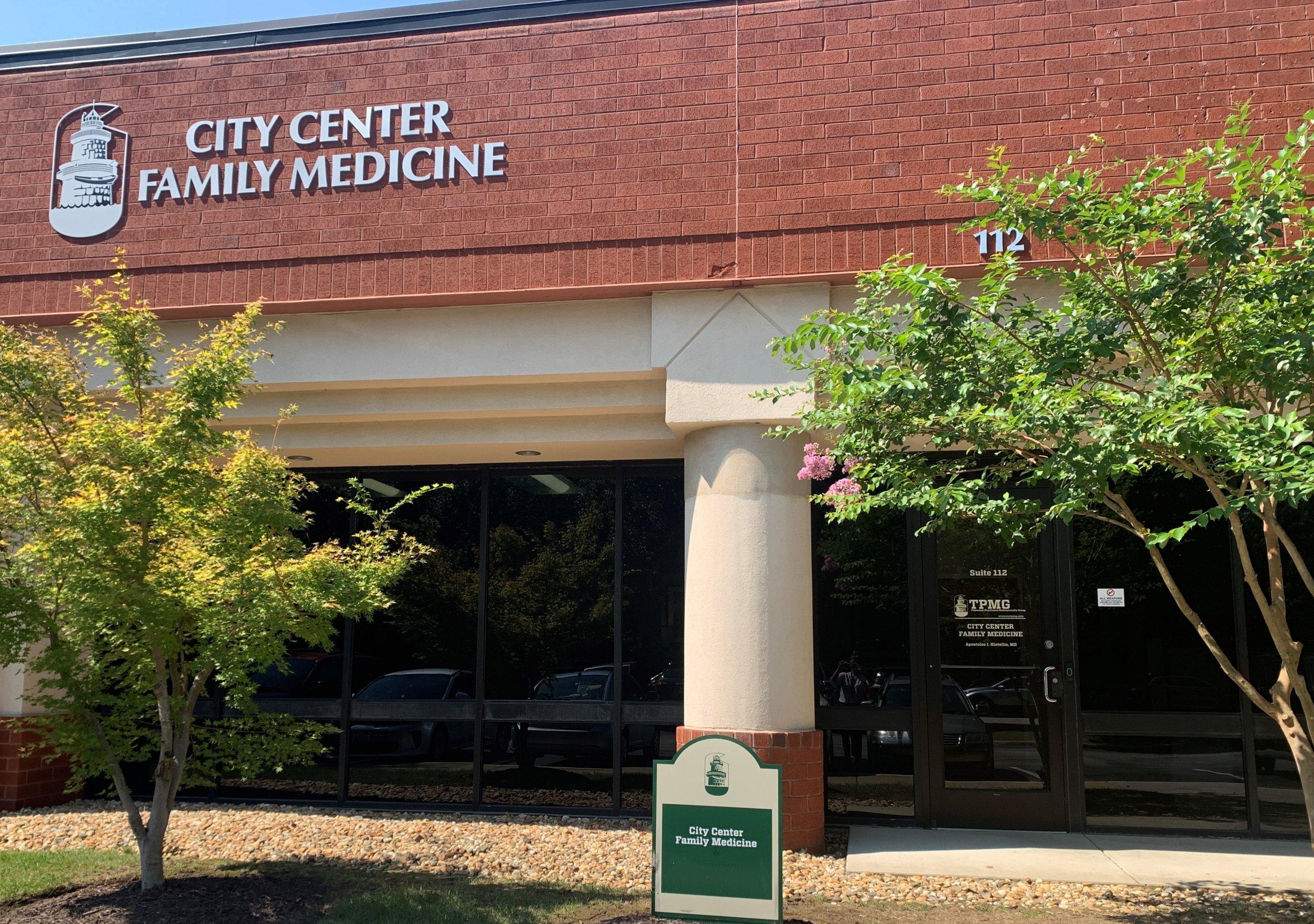 TPMG City Center Family Medicine