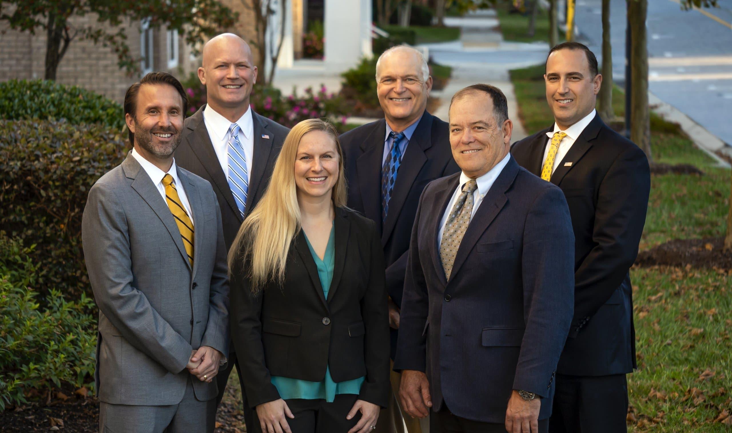 TPMG – Comprehensive Spine Center in Newport News & Williamsburg