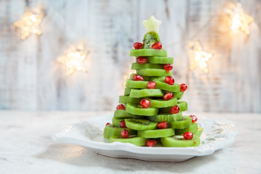 These Nutrition Tips May Land You on Santa's Nice List