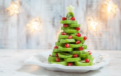 Use These Nutrition Tips to Make Healthy Choices During the Holidays