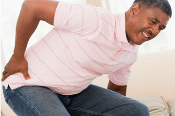 Sitting for Extended Times Create Issues in the Body