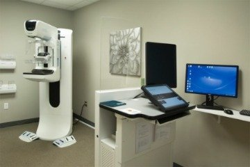Placing a High Priority on Mammogram Screenings for Women