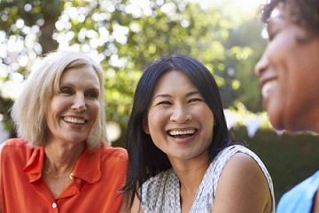 Eye Health for Women - Risks and Eye Conditions