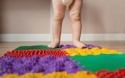 Adult Flatfoot vs. Pediatric Flatfoot