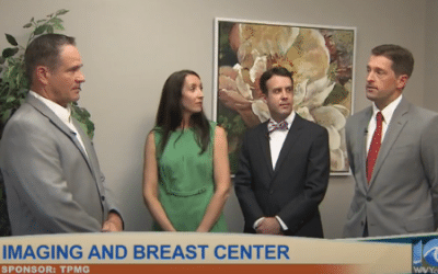 TPMG Imaging and Breast Center Specialists on The Hampton Roads Show