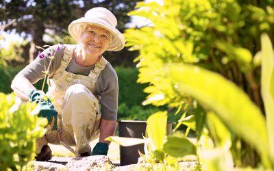 Gardening With Arthritis: 4 Strategies to Avoid Pain