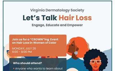 CROWNing Event on Hair Loss in Women of Color