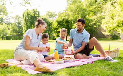 Avoid Food Poisoning During Picnics and Outdoor Events