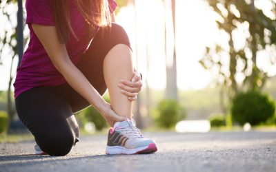 What You Need To Know About Chronic Ankle Instability