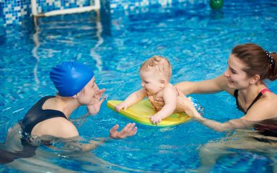 Water Safety Could Save a Child's Life